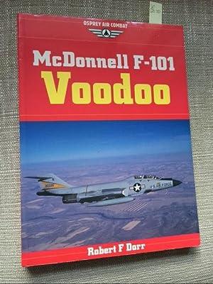 McDonnell F-101 Voodoo (Osprey air combat): Dorr, Robert F.