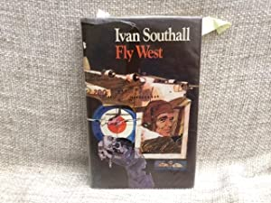 Fly West: Southall, Ivan