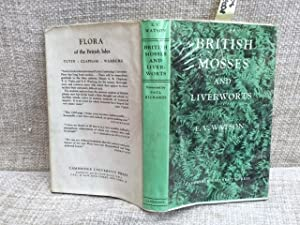 British Mosses and Liverworts: Watson, E. V.
