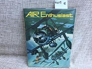 Air Enthusiast, Vol. 2: Green W [ed]