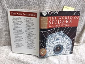 World of Spiders: Bristowe W S