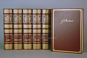 Der Große Brockhaus 18. Auflage, 20 Bände (Karten, Ergänzungen, Wahrig) ...