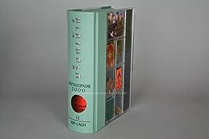 Andre Heller Brockhaus Die Enzyklopädie 2000, 20. Auflage, Band 12 (KIR-LAG)