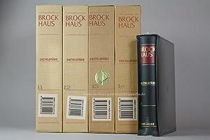 Brockhaus Enzyklopädie 21. Auflage, Band 19 (MOSC-NORDD) | Neu & OVP