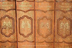 Meyers Konversations-Lexikon 3. Auflage, 16 Bände (incl. Ergänzungen), 1874-1878 (I)