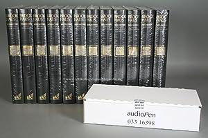Brockhaus Meilensteine Geschichte, Kultur und Wissenschaft, 21 Bände & AudioPen | Neu &amp...