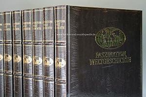 Faszination Weltgeschichte, 11 Bände (Thementeil incl. Register) | Neu & OVP