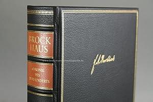 Brockhaus Chronik des Jahrhunderts 2008 | Neuzustand