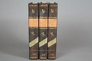 Büschings Große Erdbeschreibung. Elfter Band 11, Großbritannien und Ireland, 1786:...