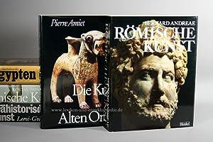Herder, Ars Antiqua - Große Epochen der Weltkunst, alle 25 Bände | Neuzustand, in ...