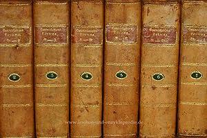 Macklot, Conversations-Lexicon oder encyclopädisches Handwörterbuch, 9 Bände, 1818: ...