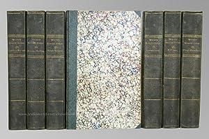 Pierers Universal-Lexikon, Encyclopädisches Wörterbuch 2. Auflage, 34 Bände, 1840-...