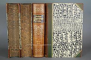 Brockhaus Konversations-Lexikon 14. Auflage, 17 Bände, 1898, J.H. Müller (Rev. Jubil&auml...