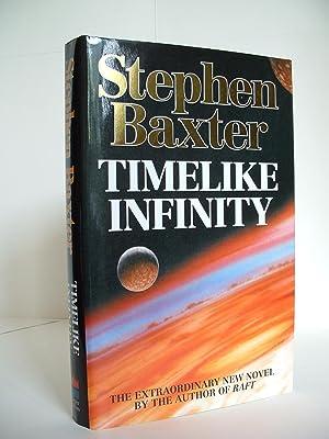 Timelike Infinity: Stephen Baxter