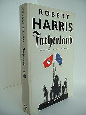Fatherland: Robert Harris