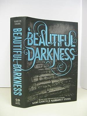Beautiful Darkness: Garcia, Kami &