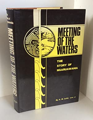Meeting of the Waters - The Story: A.M. Latta