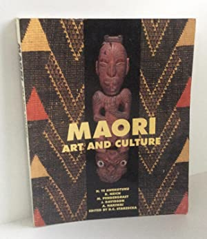 Title: Maori Art and Culture: D.C. Starzecka
