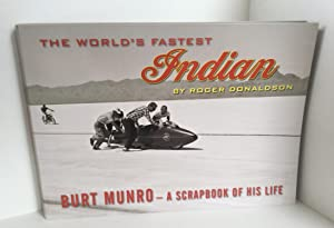 The World's Fastest Indian: Roger Donaldson