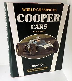 Cooper Cars: Doug Nye