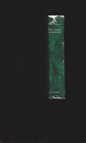 Welcome, Darkness: Leon Statham