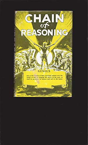 Chain Of Reasoning (Signed): Clemens Gretter