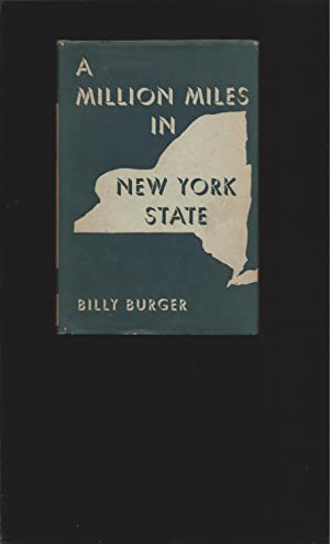 A Million Miles In New York State (Signed)