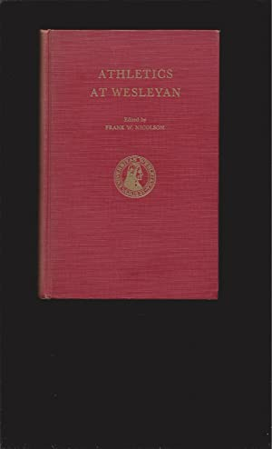 Athletics At Wesleyan (Signed)