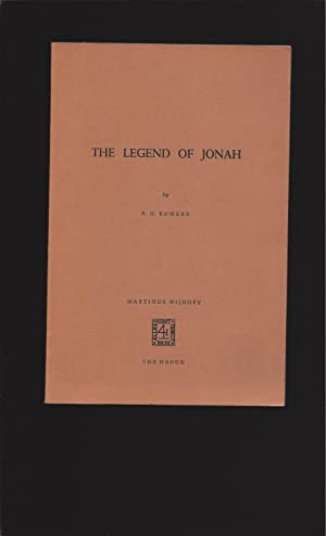 The Legend of Jonah