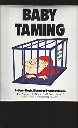 Baby Taming (First Edition)