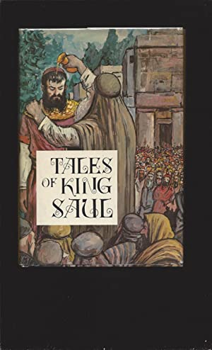 Tales of King Saul: retold for Jewish youth