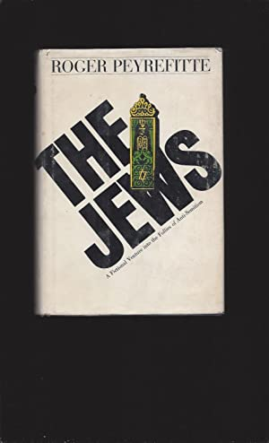 The Jews: A Fictional Venture into the Follies of Anti-Semitism