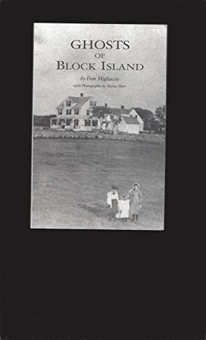 Ghosts of Block Island (Signed)