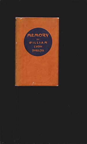 Memory (Signed)