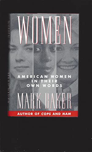 Women: American Women in Their Own Words (Only Signed)