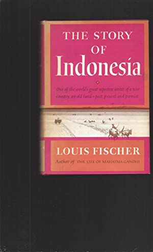The Story of Indonesia (Signed)