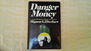Danger Money (Signed)