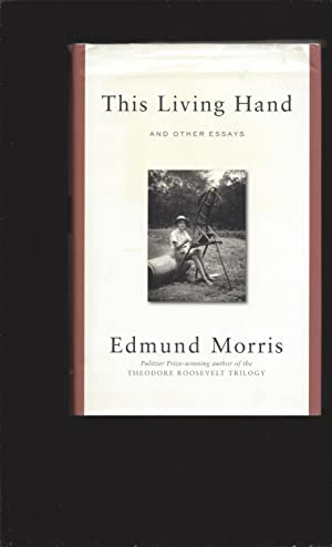 This Living Hand: And Other Essays (Only Signed)