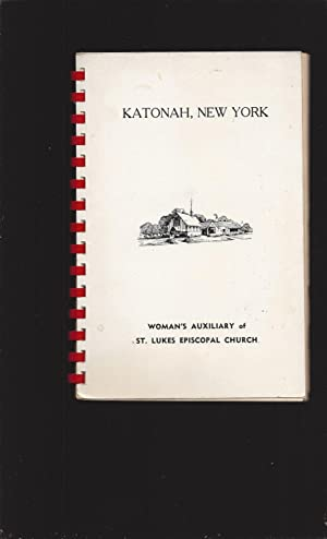 Katonah, New York (Recipe Book)