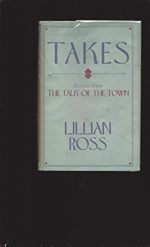 Takes: Stories from The Talk Of The Town (Signed)