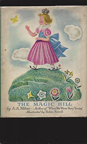 The Magic Hill: And the Other Stories