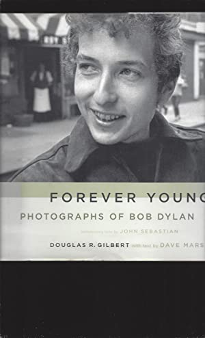 Forever Young (Signed): Text by Dave