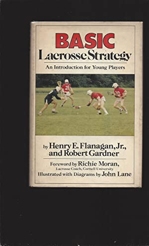 Basic Lacrosse Strategy: An Introduction for Young Players