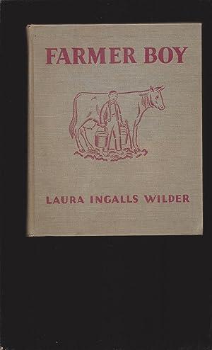Farmer Boy: Laura Ingalls Wilder