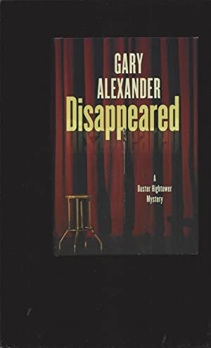 Disappeared (Signed)