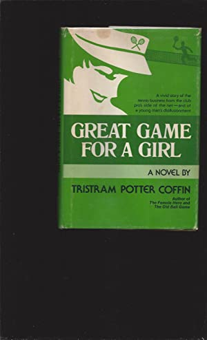 Great Game For A Girl (Signed)