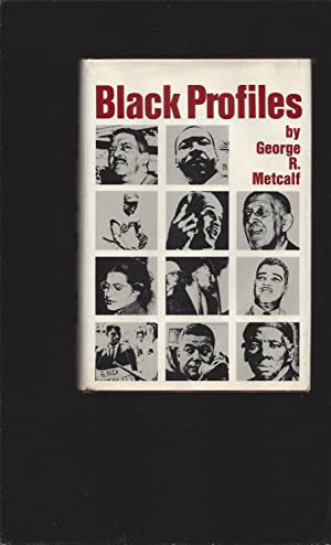 Black Profiles (Signed)
