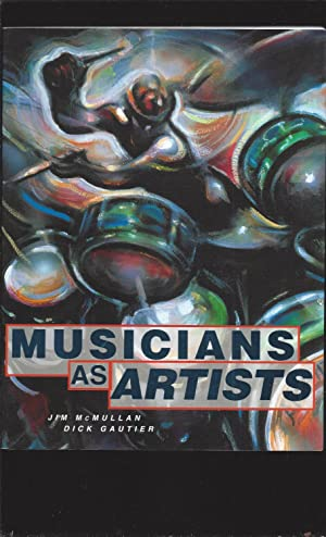 Musicians As Artists (Signed)