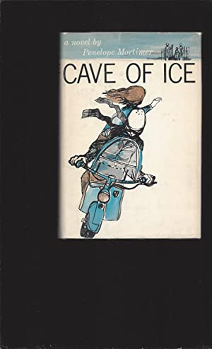 Cave Of Ice