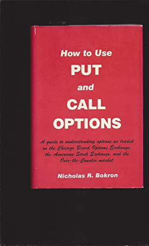 How to Use Put and Call Options